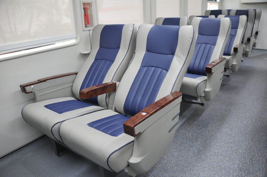 840+ Gambar Bangku Kereta Eksekutif Terbaru